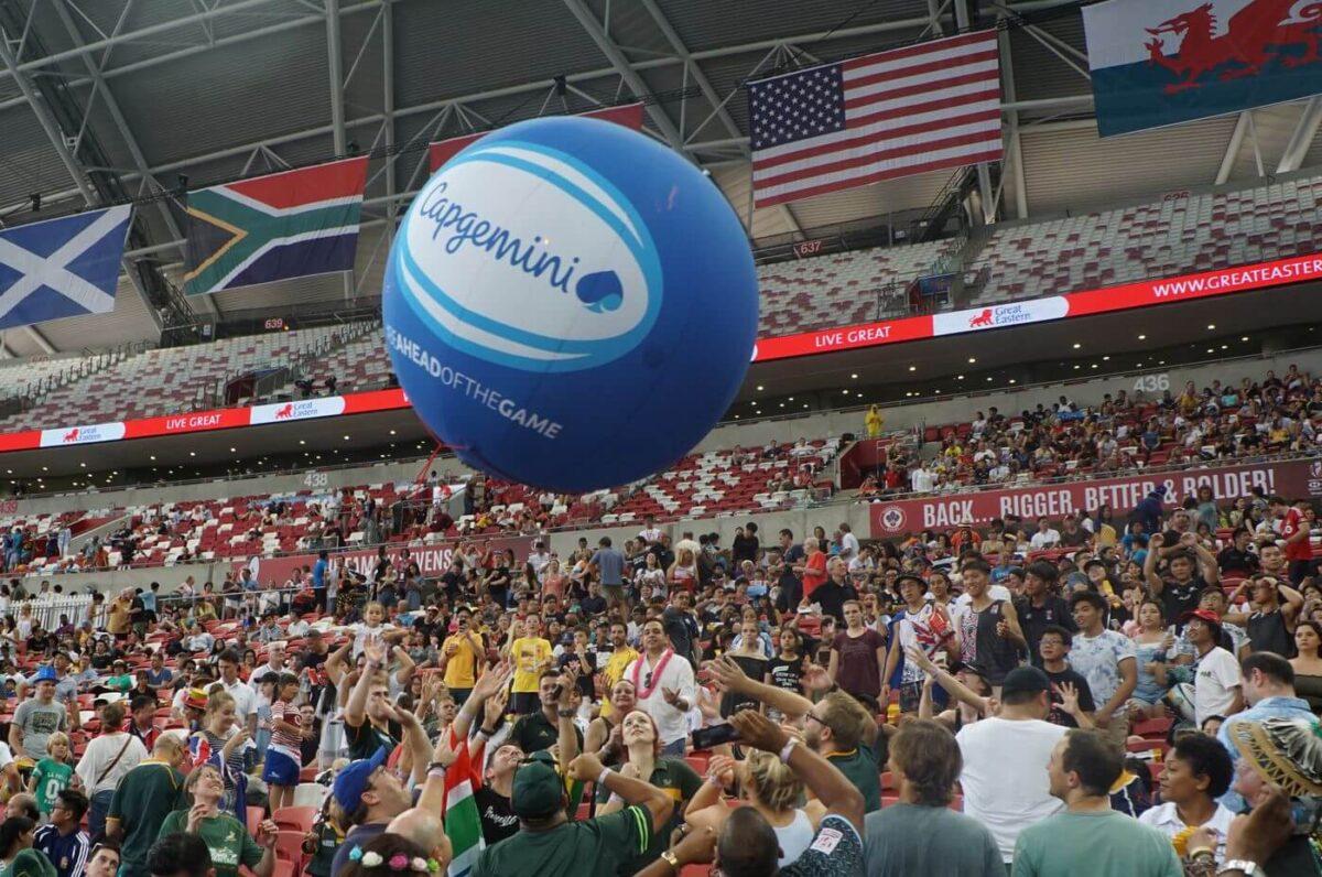 bouncing balloon cam