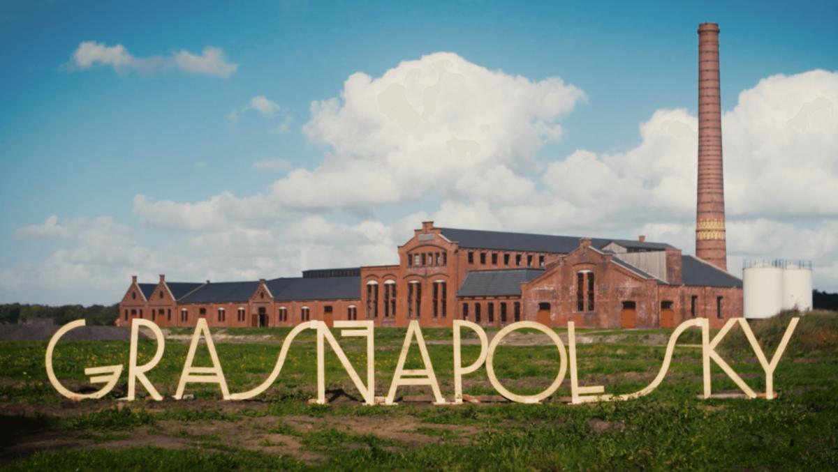 Grasnapolsky en haar bezoekers strijken uiteindelijk neer in nieuwe eventlocatie Fabriek De Toekomst