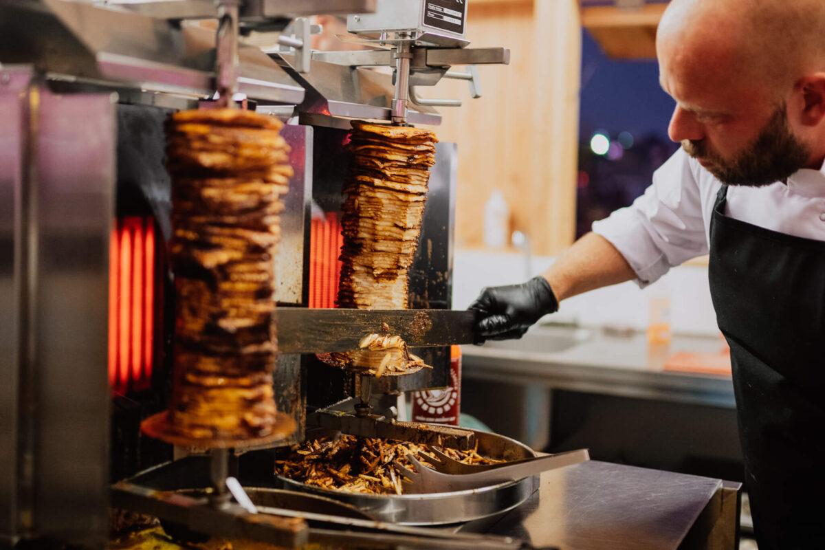Creatieve game changers van The Food Line-up vernieuwen catering op events
