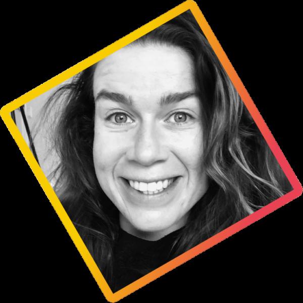 Suzanne van der Eerden