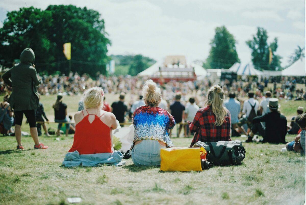 Festivals verbinden en creeren en unieke beleving