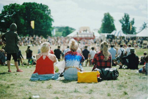 Nederland is kampioen in verbinden door festivalproducties van wereldniveau