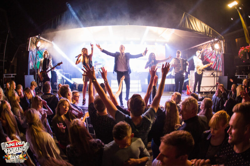 Hou van Holland LIVE - 2 - Acts & Entertainment - Ewout Ongering