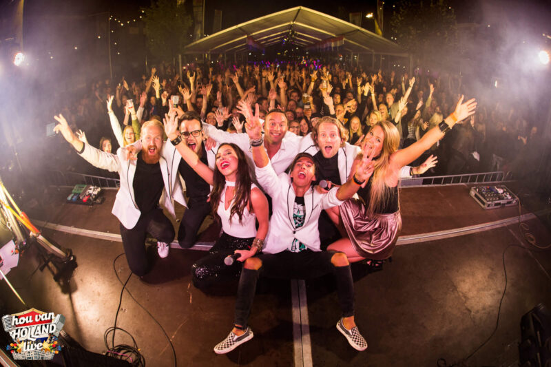 Hou van Holland LIVE - 3 - Acts & Entertainment - Ewout Ongering