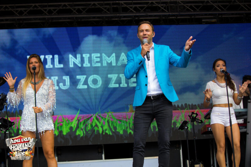 Hou van Holland LIVE - 4 - Acts & Entertainment - Ewout Ongering