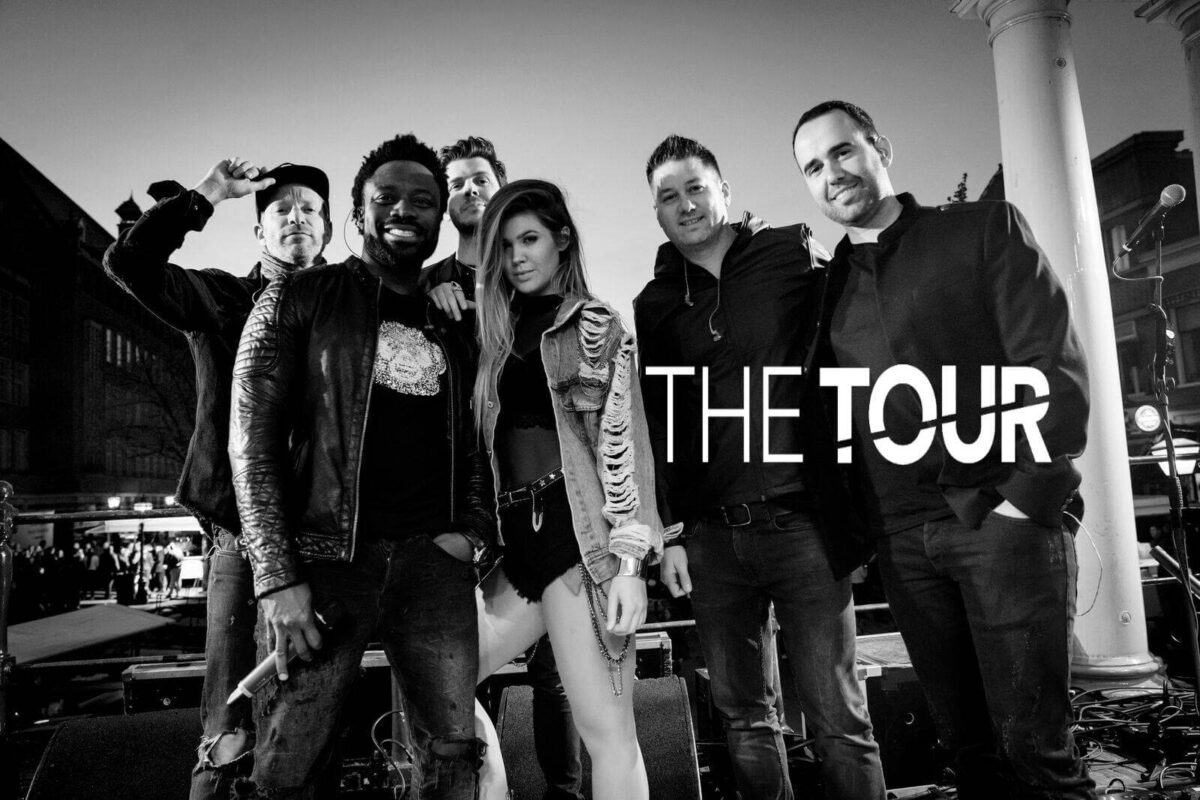 The Tour LIVE 2019 2 - Acts & Entertainme - Ewout Ongeringnt
