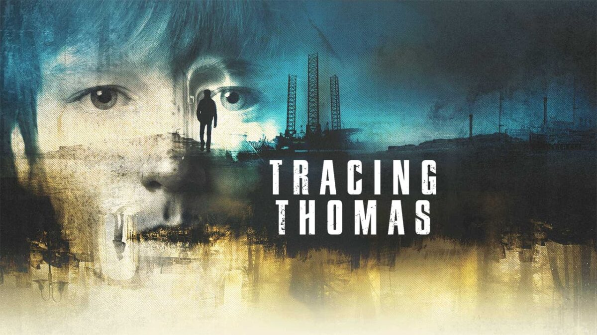 Tracing Thomas theatregaming