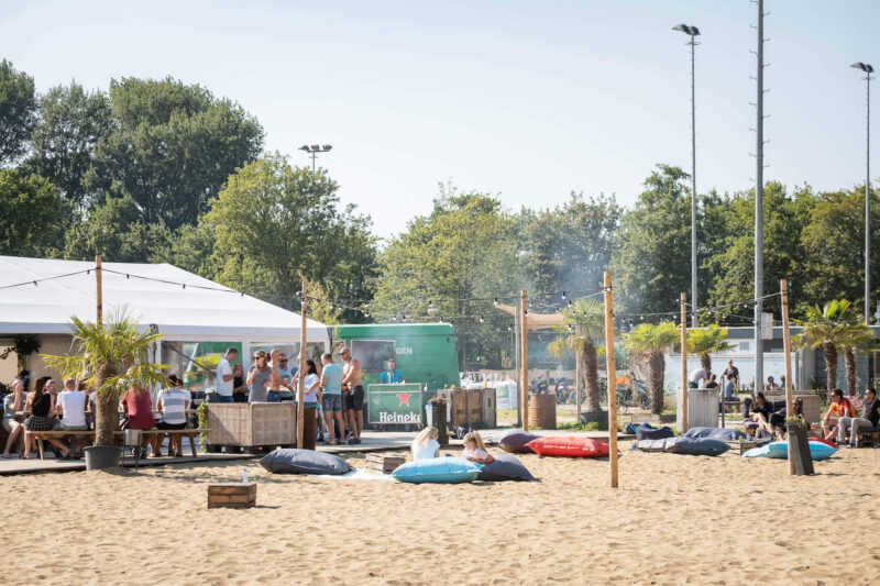 Upevents - Venues - BeachCLUP