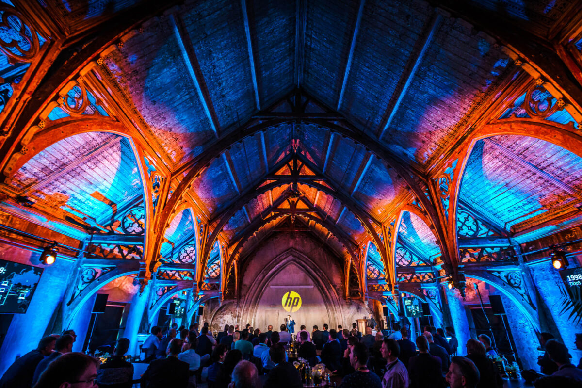 effectgroep - HP Security Festival - Relatie-event (foto: © Tycho Müller | Tycho