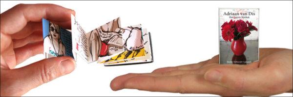 Met Matchboox heb je een wereld aan verhalen in de palm van je hand