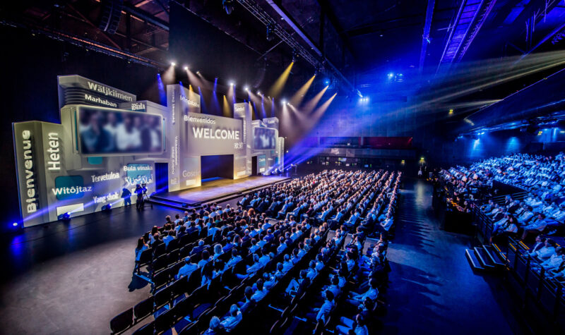 NEOC - Production, Stage & Event - Philips_NicoAlsemgeest - Coen Sipkes