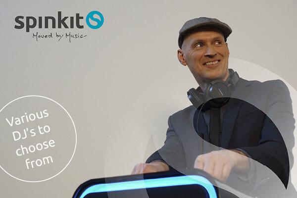 Spinkit - Acts & Entertainment - 2017 beelden1 - DJ Spinkit