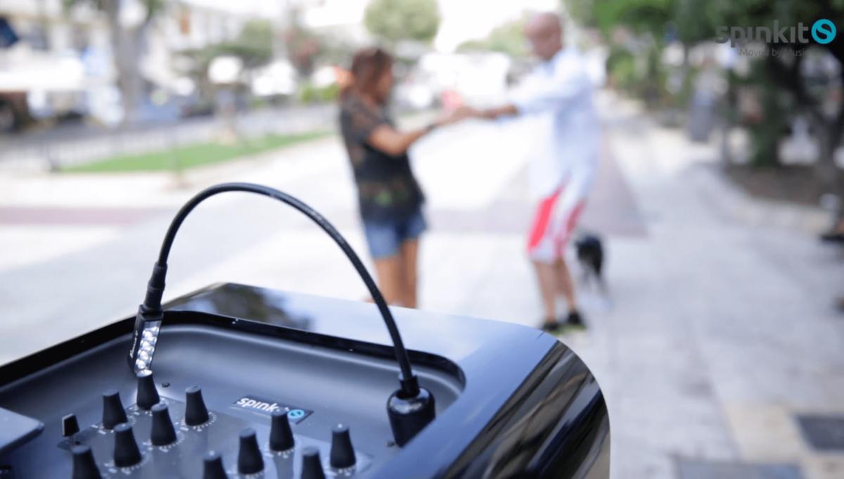 Spinkit - Acts & Entertainment - Spinkit Ibiza dance - DJ Spinkit