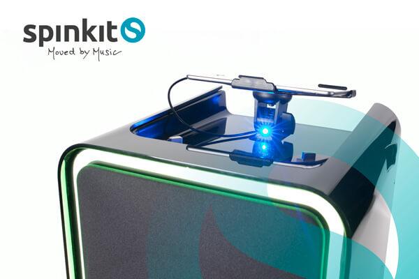 Spinkit - Acts & Entertainment - Spinkit V5-2 - DJ Spinkit