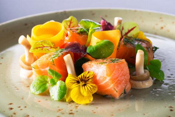 Van der Linde Catering - Food & drinks