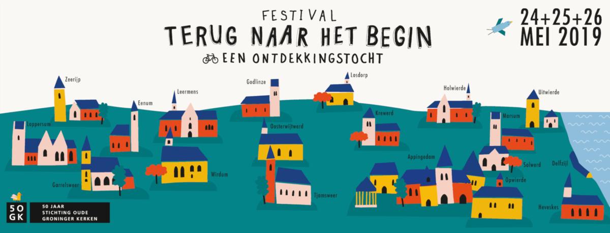 festival terug naar het begin