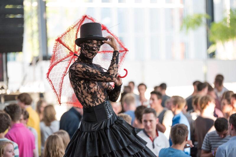Artist Boutique - Acts & Entertainment - 2. Dansentertainment