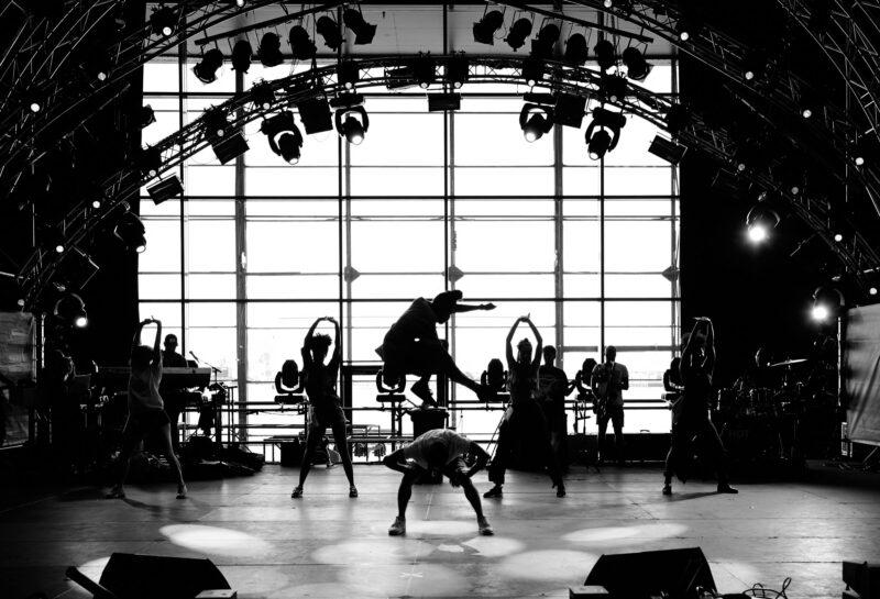 Artist Boutique - Acts & Entertainment - 5. Maatwerk Finale