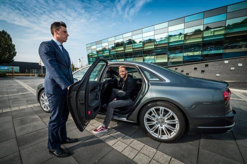 Excellent Chauffeursdiensten BV - Services & people - 4