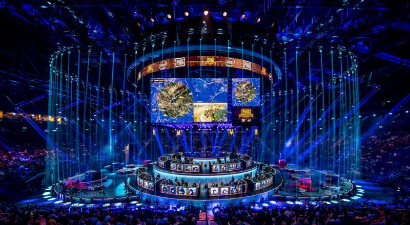 Live Legends - Production, Stage & Event Design - 2_PUBG_2018_NicoAlsemgeest_0204-12878