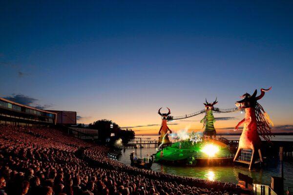 Event Inspiration - Bregenzer festspiele - zauberfloete1305052