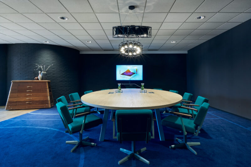 Event Inspiration | Gespot |HUP-MEET-BOARDROOM-zaal-9