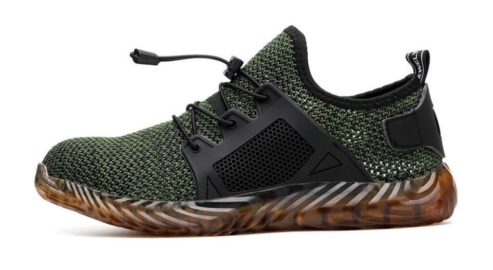 Indestructible Shoes   event inspiration   gespot