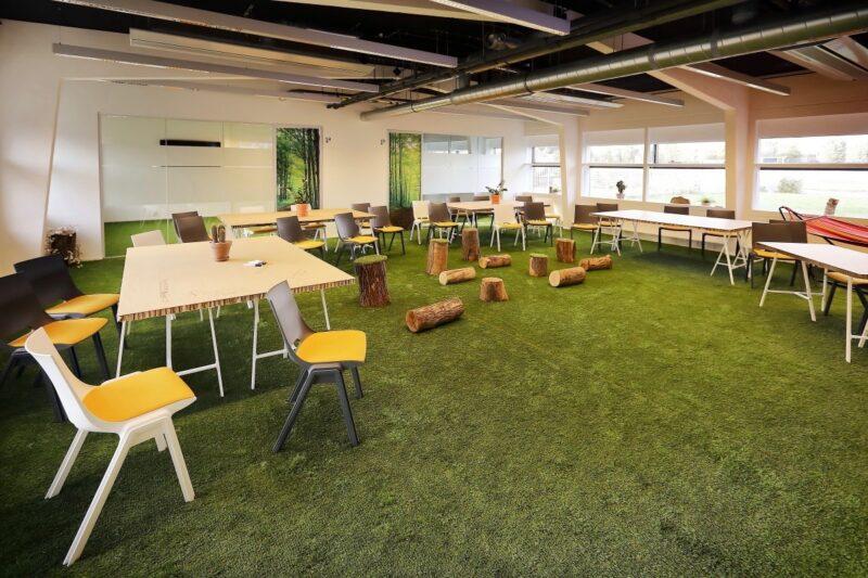 gespot | venue | DUS | Meeting space 1