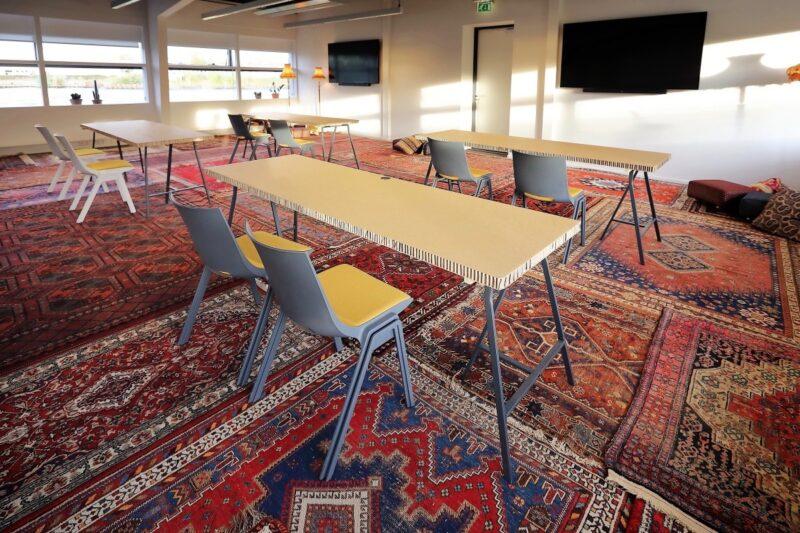 espot | venue | DUS | Meeting space 11