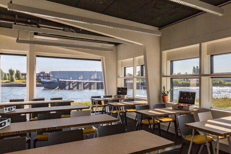 gespot | venue | DUS | Meeting space 5.2