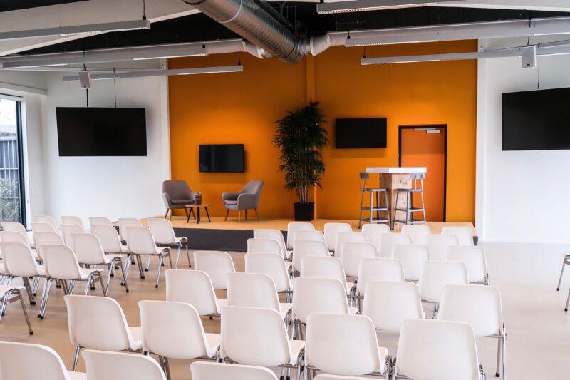 gespot | venue | DUS | Meetings space 14