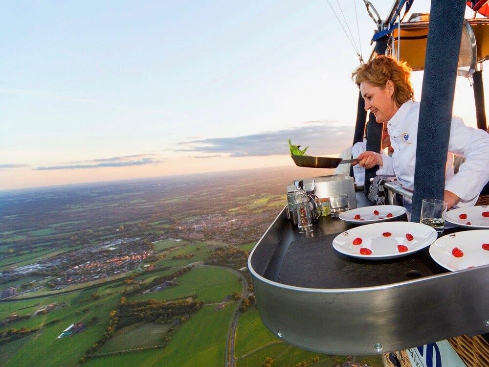 Event inspiration | CuliAir Skydining-A.Schmeinck (1)