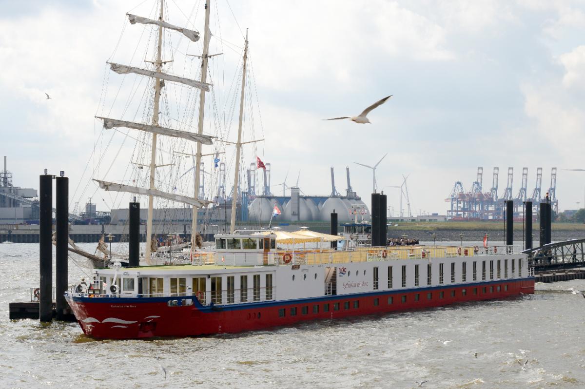 Event Inspiration   Copyright Hamburg Cruise Days _ Thomas Panzau