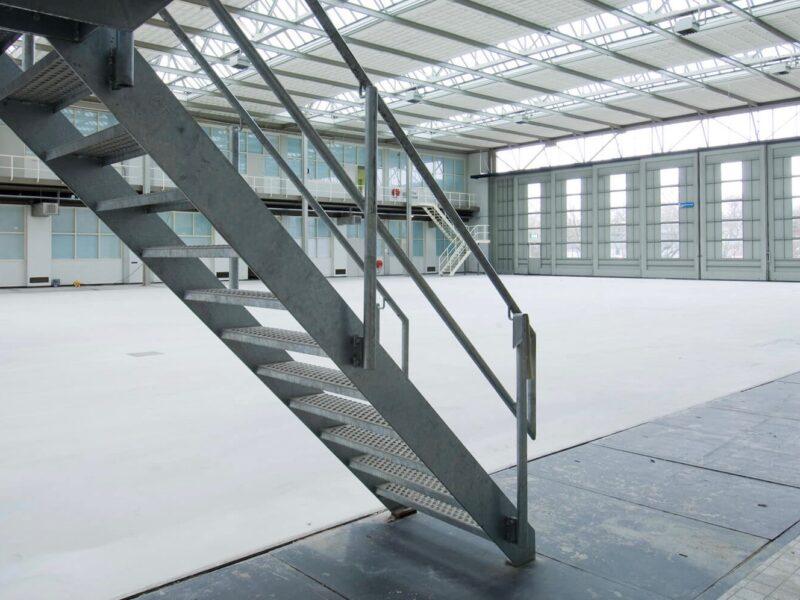 Event Inspiration | Fokker Terminal | Empty 3