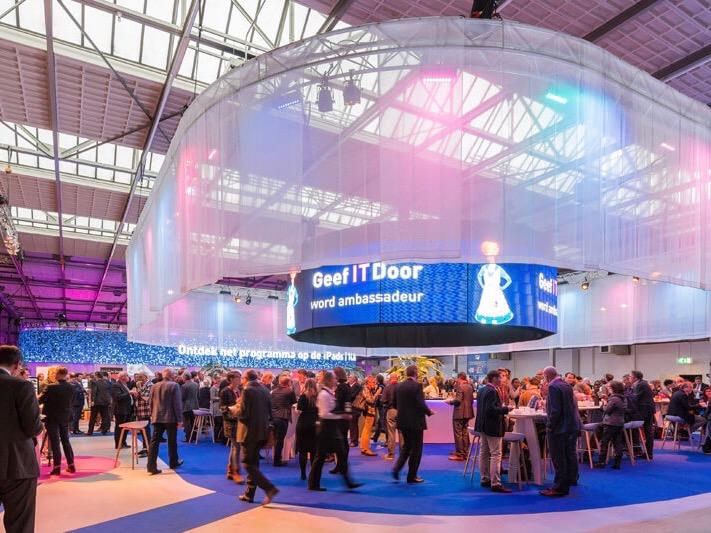 Event Inspiration | Fokker Terminal | Network Area 11
