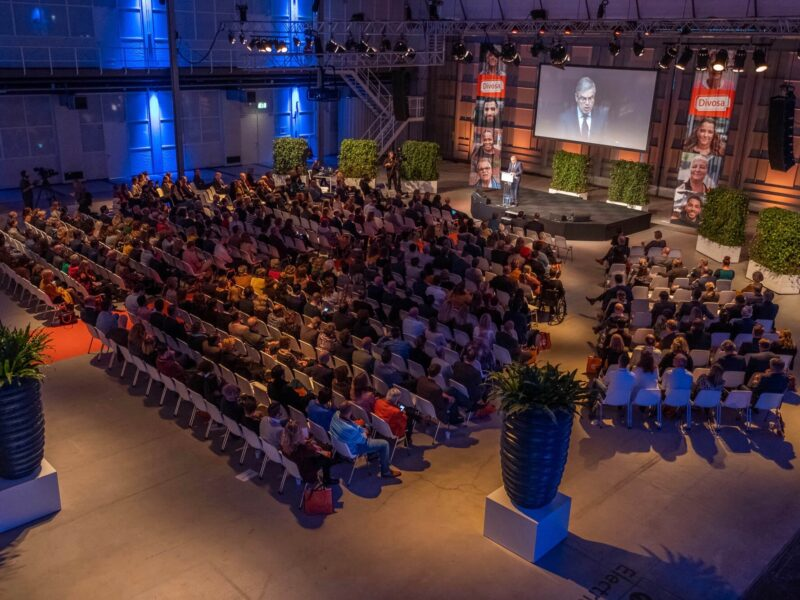 Event Inspiration | Fokker Terminal | Plenary theater 3