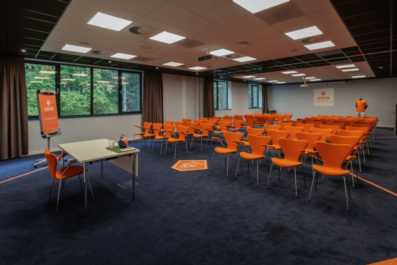 Event Inspiration - Zaal 4-5 theater