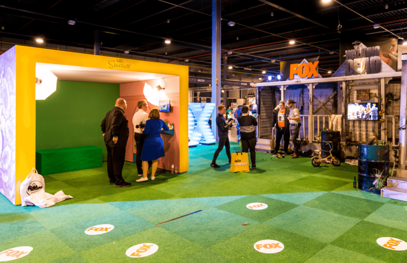 event inspiraiton | company guide | Fototainer Experience Stands_09