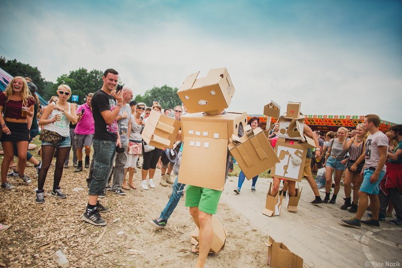 event inspiration | cardboarders | gespot | 2