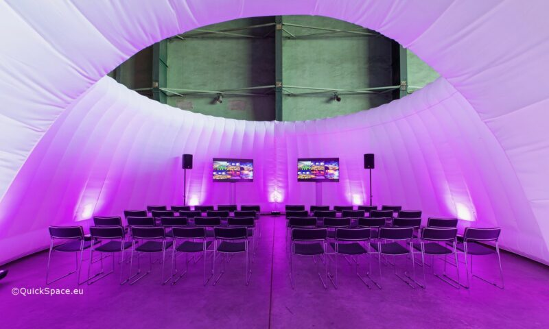 event inspiration | quickspace | 1QuickSpace Panorama Dome 10m wm_2 (1)