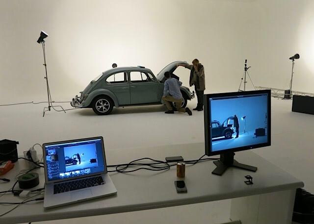 Car casting holland | gespot | auto reclame | 1.4