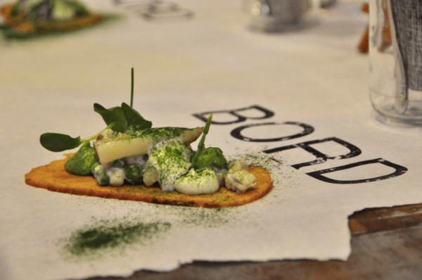 Gespot: Druk een stempel met dit duurzame cateringconcept van De BorrelFabriek