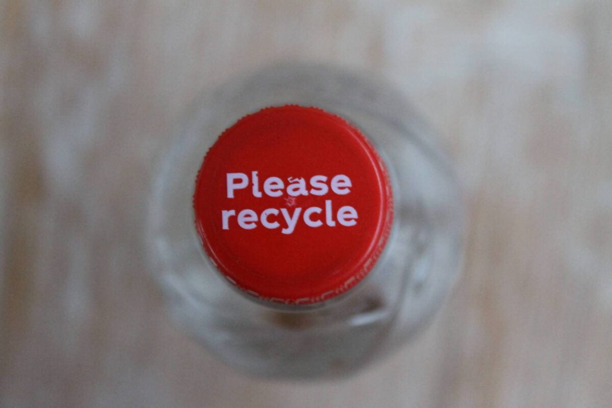 duurzaam - event inspiration - bottle-coca-cola-cola-1741246
