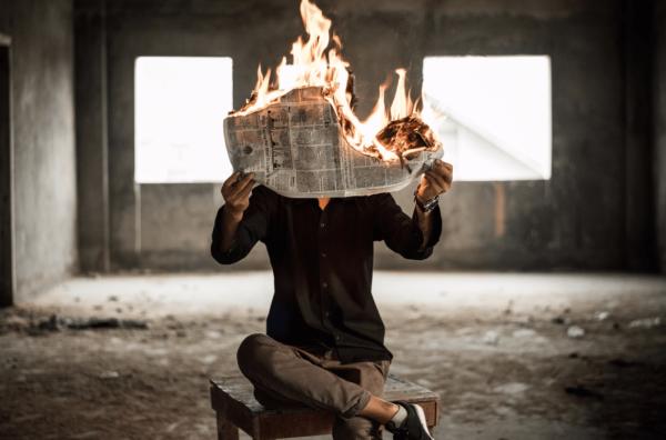 MEGAtrend: Fear & Fake