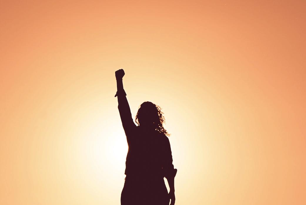 feminisme - inclusiviteit - event inspiration - vrouw - emancipatie - trend
