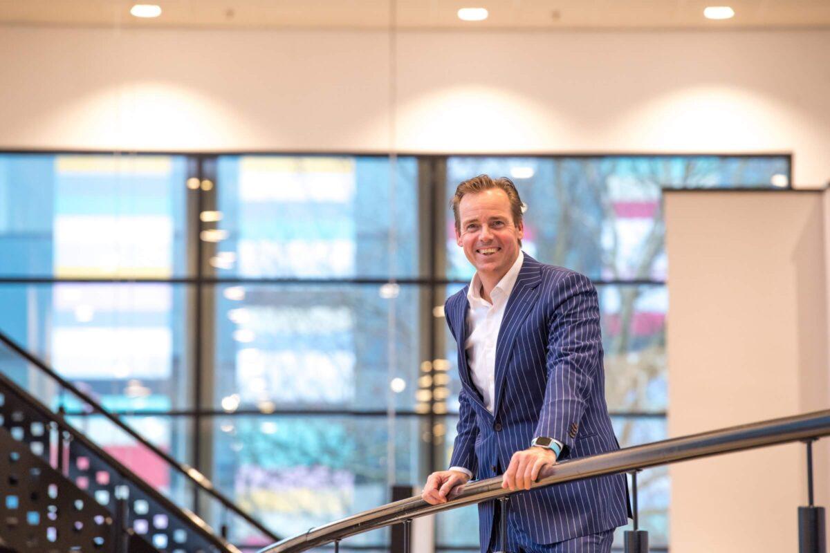 nbc congrescentrum - locatie - event inspiration - Justin van Hooijdonk