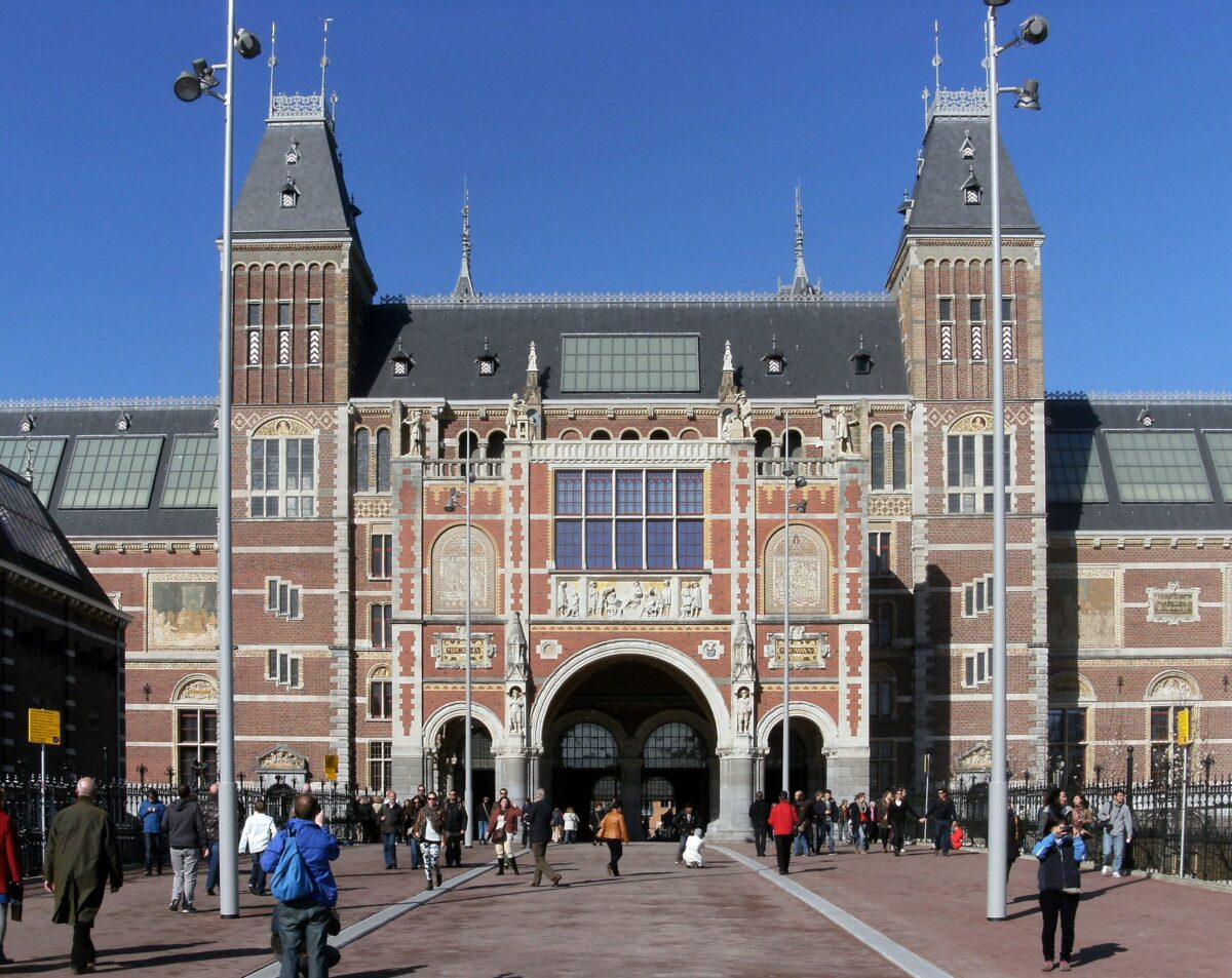 inspiratie - museum - 20130420_Amsterdam_04_Rijksmuseum
