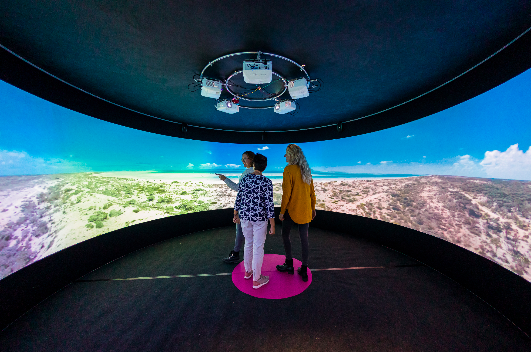 Can - 360 - imax ervaring - film - vr