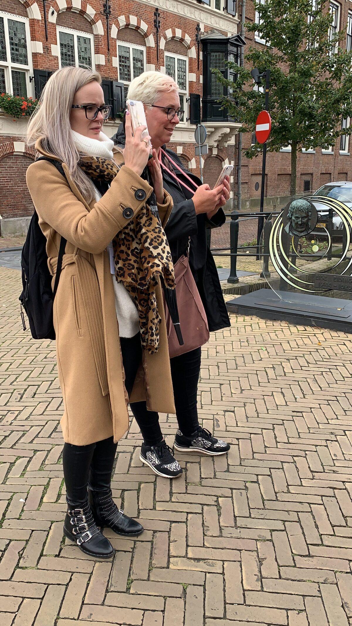 Influencers - Meet in Friesland