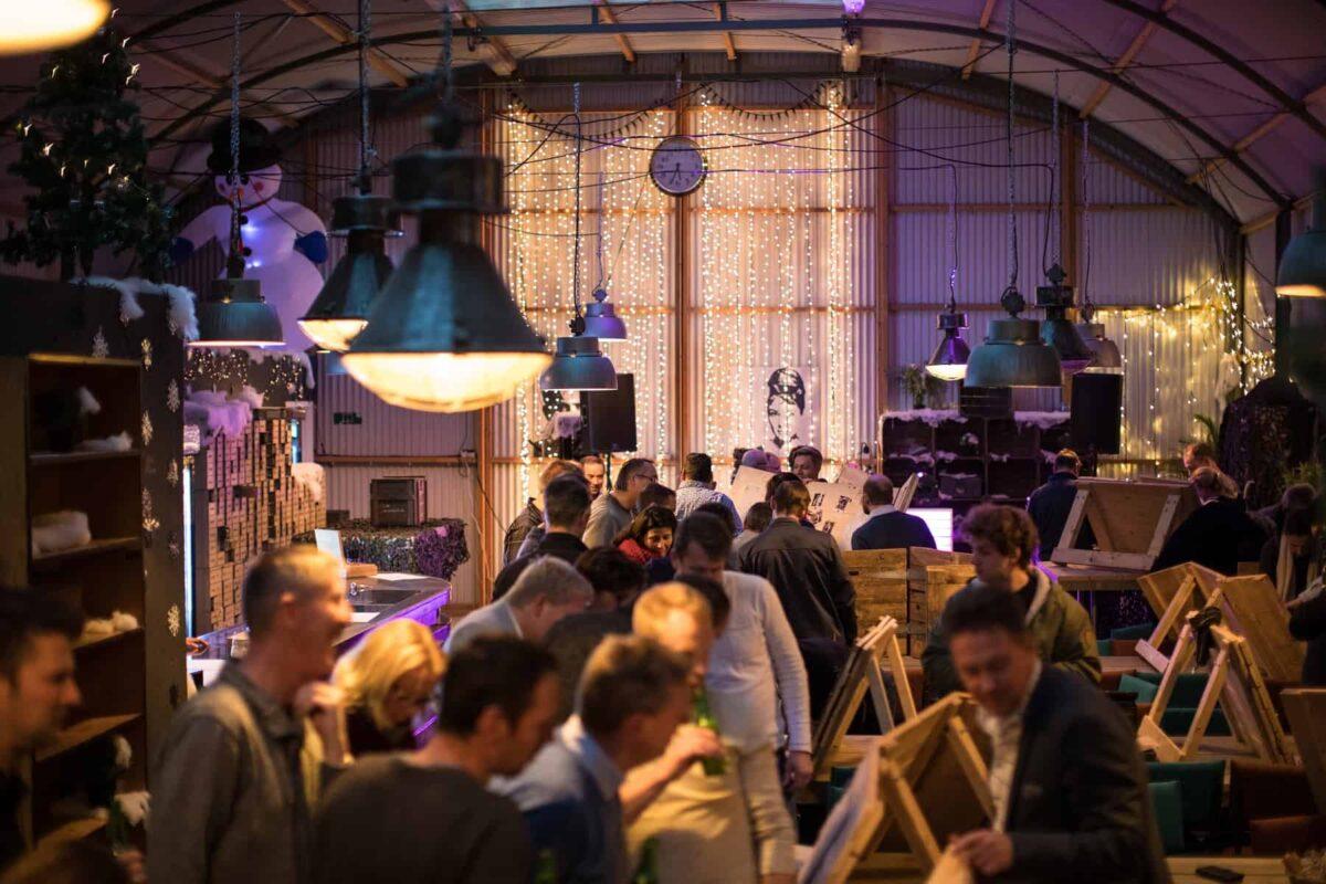 activities amsterdam indoor - winter - up evetns - feest - thema